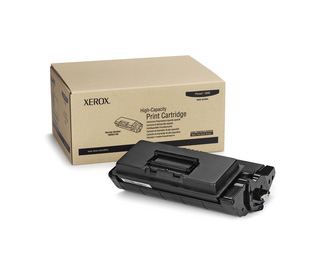 Xerox High Capacity Print Cartridge, Phaser 3500