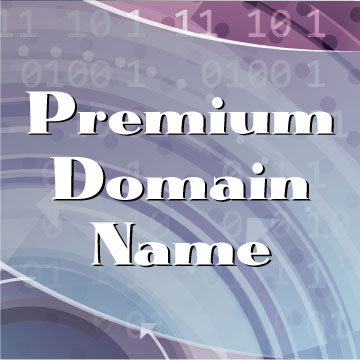 Domain Name Available!